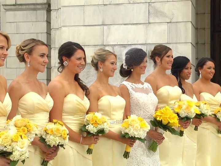 Tmx 1422925772153 9 Brides Maides North Dartmouth wedding videography