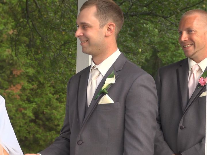 Tmx 1422926029806 11 Mike Alter North Dartmouth wedding videography