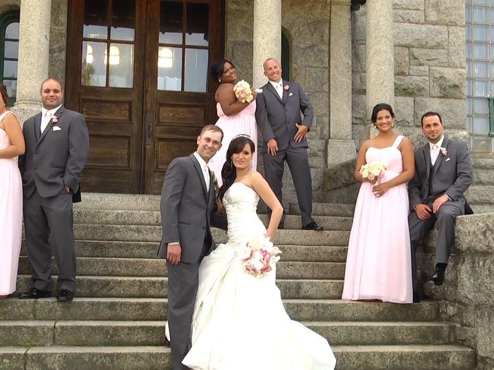 Tmx 1422926062604 7 Wedding Party North Dartmouth wedding videography