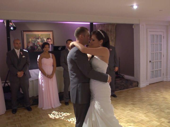 Tmx 1422926086316 14 First Dance0 North Dartmouth wedding videography