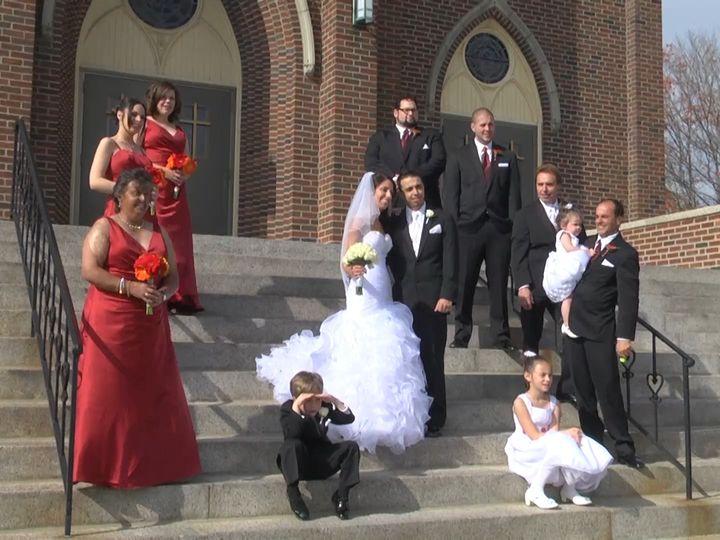Tmx 1422926307243 7 Wedding Party North Dartmouth wedding videography