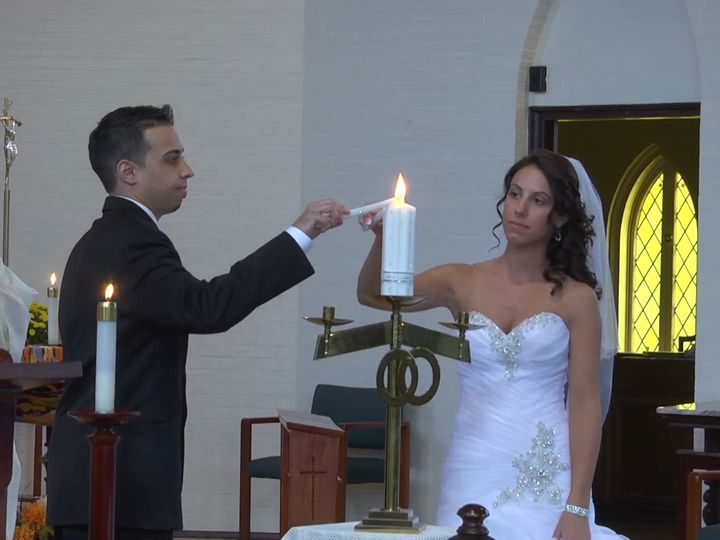Tmx 1422926315894 4 Unity Candle North Dartmouth wedding videography