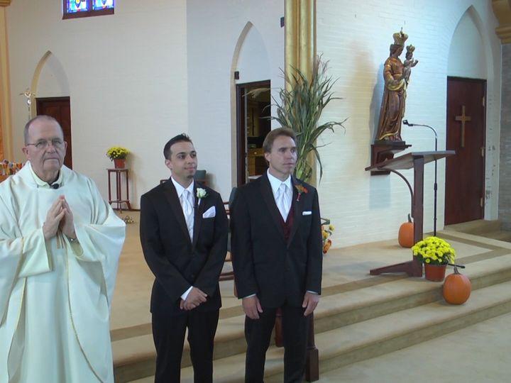 Tmx 1422926353122 2 Randy Alter North Dartmouth wedding videography