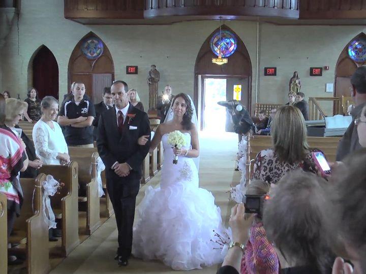 Tmx 1422926371125 3 Chere Walk North Dartmouth wedding videography