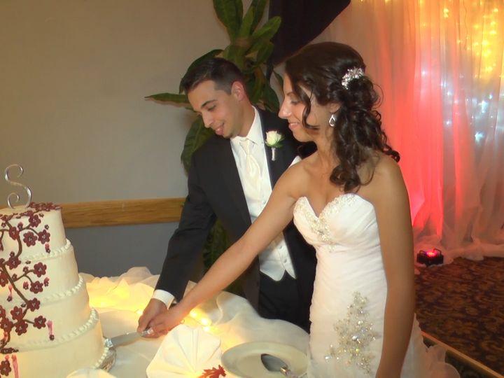 Tmx 1422926397448 14 Cake North Dartmouth wedding videography