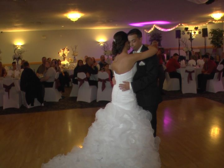 Tmx 1422926407527 13 First Dance North Dartmouth wedding videography