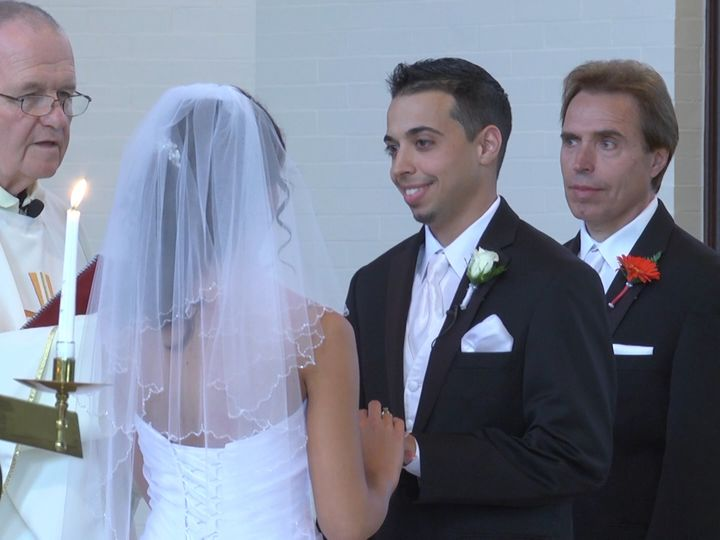 Tmx 1422926415889 5 Randy Alter North Dartmouth wedding videography
