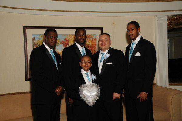 NY Wedding And Events