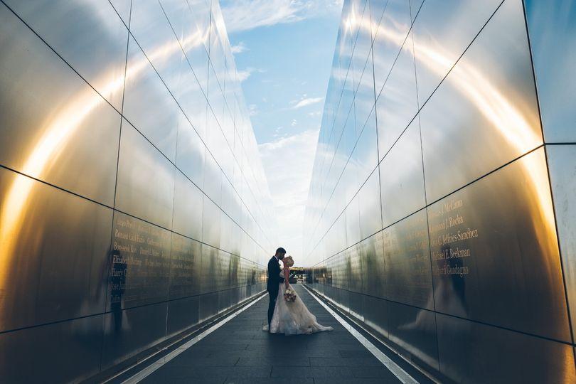 Cynthia Chung Weddings