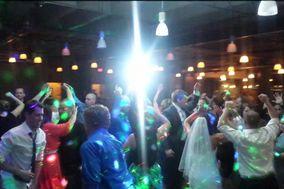The Dance Factory Professional DJ Service