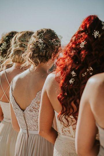 Bride Guide Beauty Amp Health Pensacola Fl Weddingwire