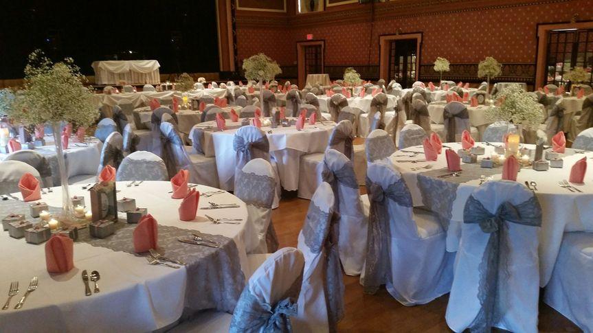 Bolling Haxall Ballroom
