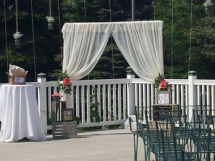 Tmx 1470676271353 Patio 2 Delafield wedding venue