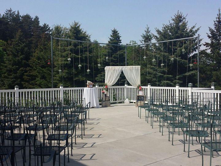 Tmx 1470676271605 Patio 1 Delafield wedding venue