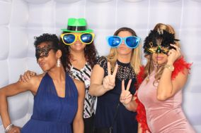 Shooting Stars Photo Booth