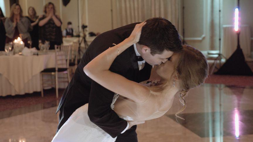 Pure Genius Pictures Wedding Films