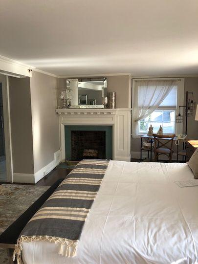 Guest Room #24