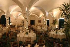 The Romanesque Room