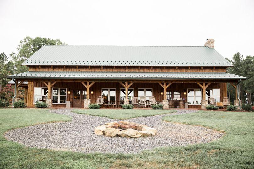 The Barn at Timber Creek