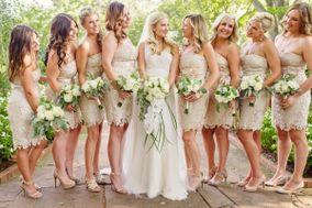 The I DO Girl Weddings & Events