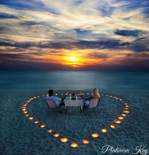 Romantic Events