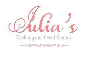 Julia's Wedding Rentals