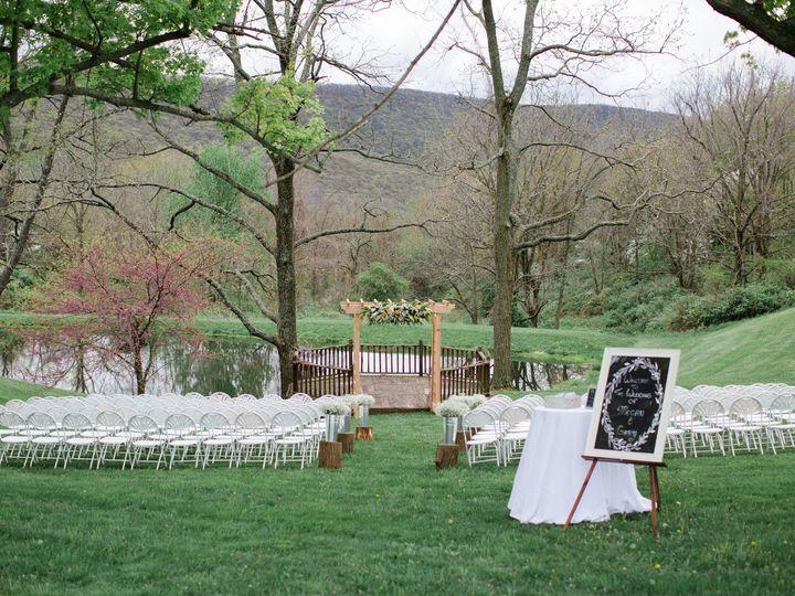 Tmx 1483467258127 Scrantonpaweddingphotographersrusticweddinginspira Bloomsburg, PA wedding venue