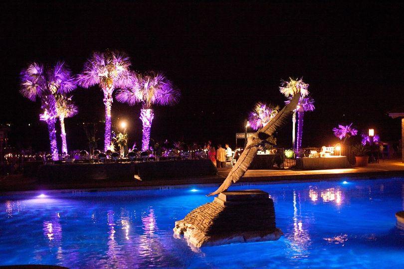 yc pool at night 2