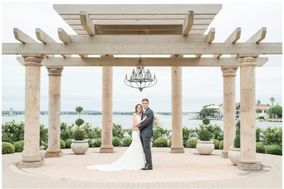 Horseshoe Bay Resort Weddings