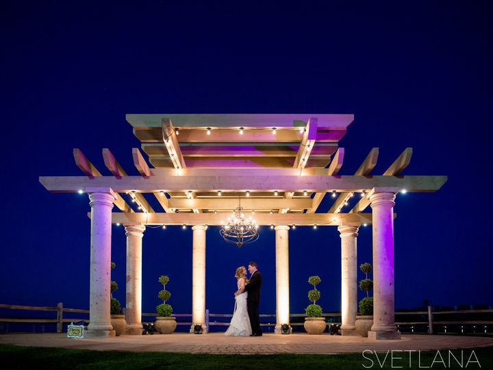Tmx 1444235787645 Lily Lawn Gazebo Svetlana Horseshoe Bay, TX wedding venue