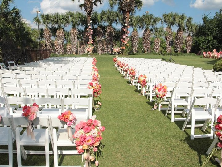 Tmx 1499366820941 Whitewater Lawn Davy Knapp Horseshoe Bay, TX wedding venue