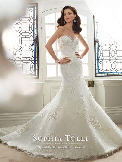 Sincerely, The Bride - Dress & Attire - Vancouver, WA - WeddingWire