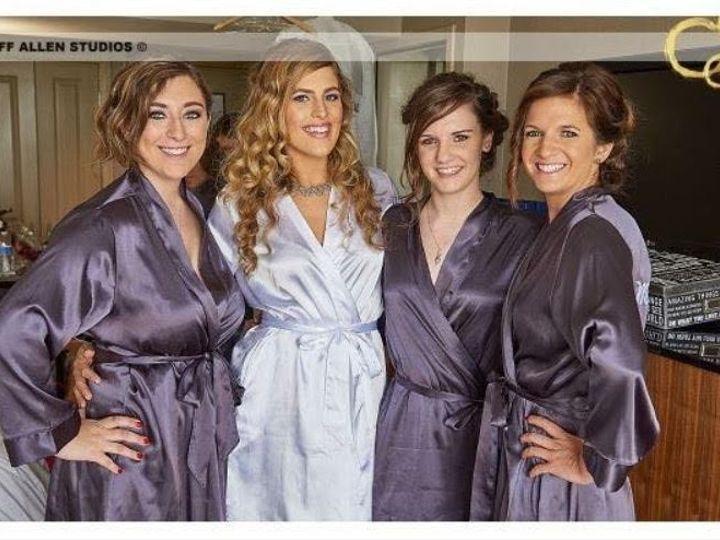 Tmx 1453138769260 Ashwed Pineville, NC wedding beauty