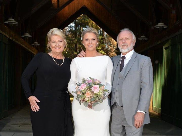 Tmx 1453139075839 Woodruff Wedding Pineville, NC wedding beauty