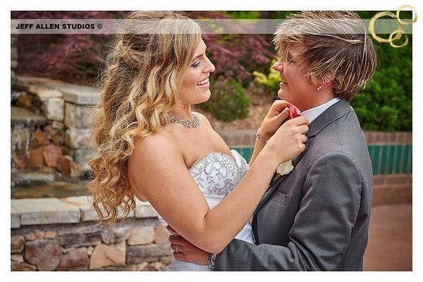 Tmx 1466527559243 Ashely Wedding Pineville, NC wedding beauty