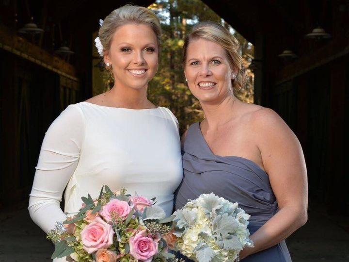 Tmx 1466528216911 Winn Pineville, NC wedding beauty