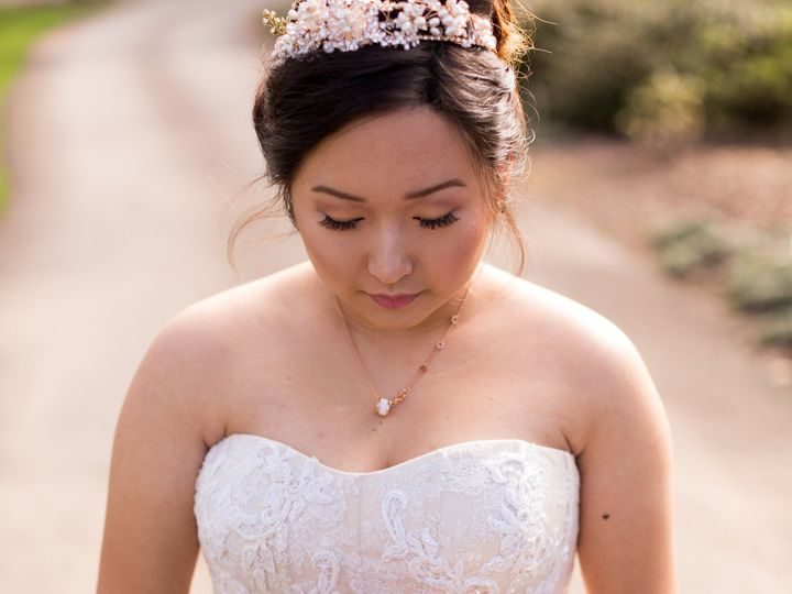 Tmx 1466533992980 Smithwedding 162 Pineville, NC wedding beauty