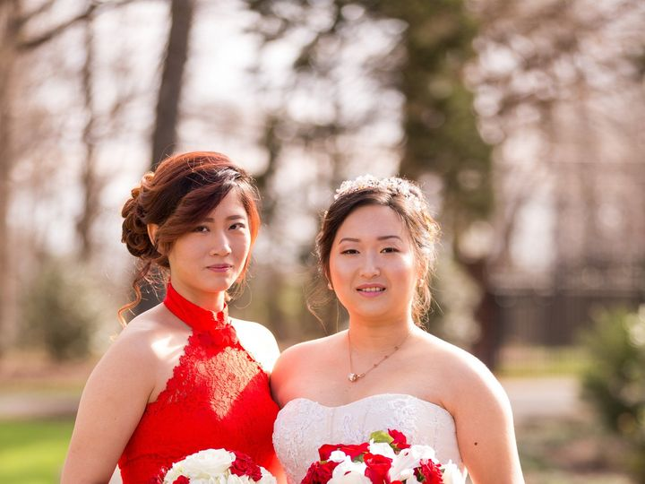 Tmx 1466534025060 Smithwedding 181 Pineville, NC wedding beauty
