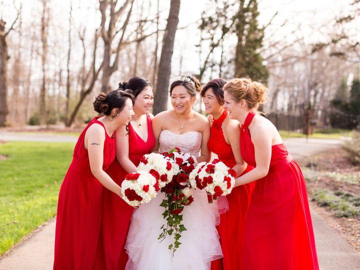 Tmx 1466534036526 Smithwedding 190 Pineville, NC wedding beauty