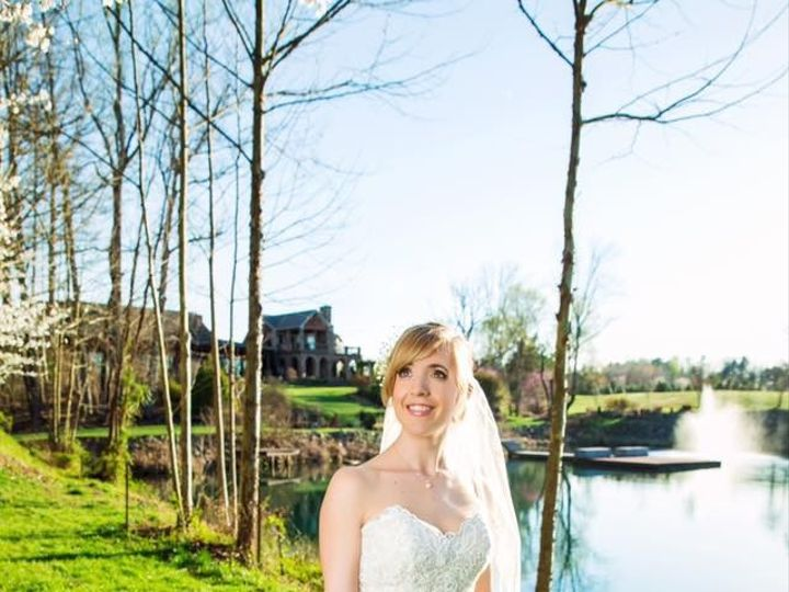 Tmx 1466534103059 Laurawedd Pineville, NC wedding beauty