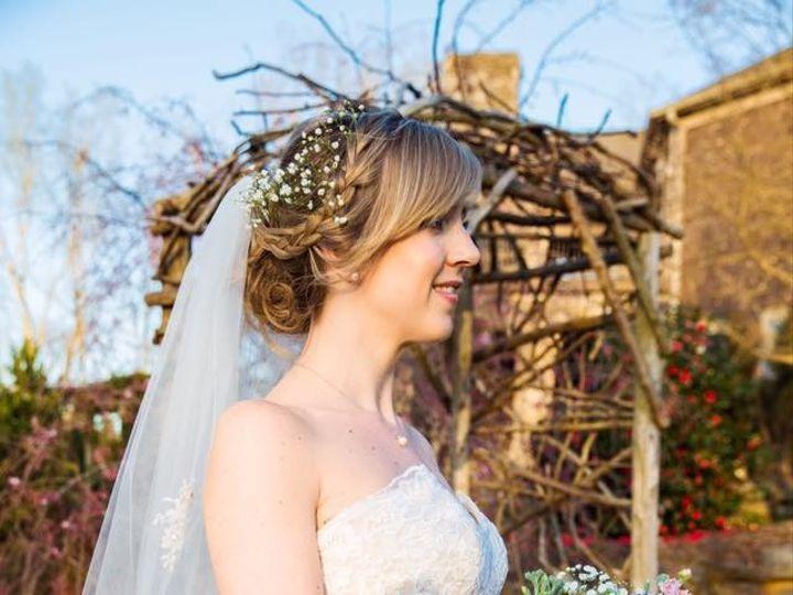 Tmx 1466535356774 Laurawedd2 Pineville, NC wedding beauty