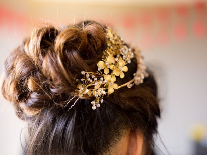Tmx 1466535413895 Smithwedding 090 Pineville, NC wedding beauty