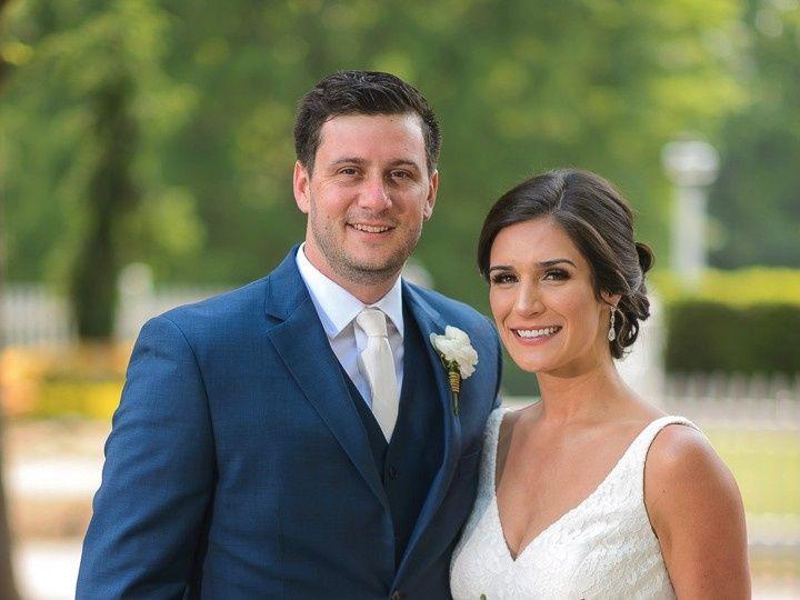 Tmx 1496625709525 Wedding2017 Pineville, NC wedding beauty