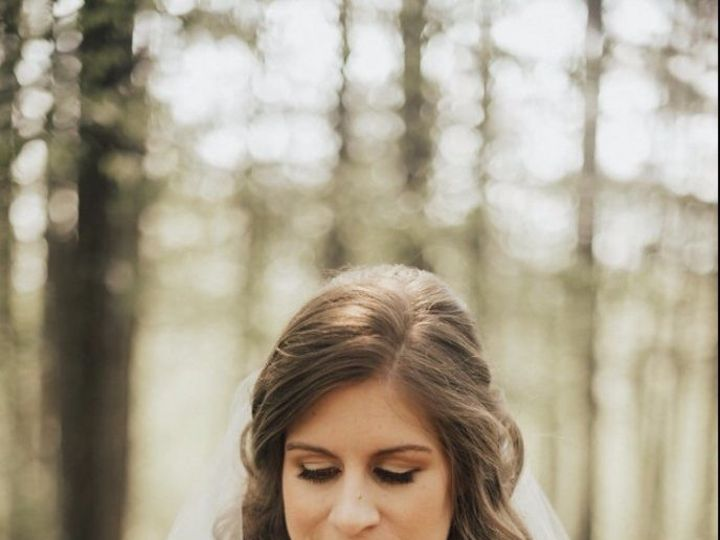 Tmx 1496625805260 Wed3 Pineville, NC wedding beauty