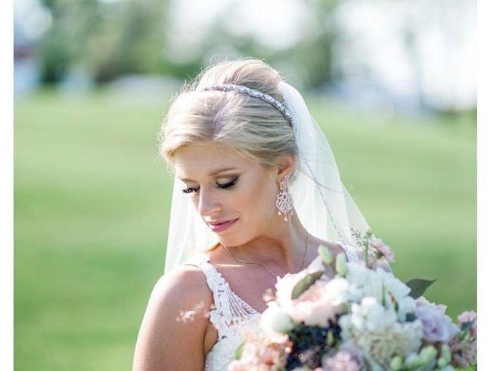 Tmx 1512783903492 Wedding Pa 2017 Pineville, NC wedding beauty