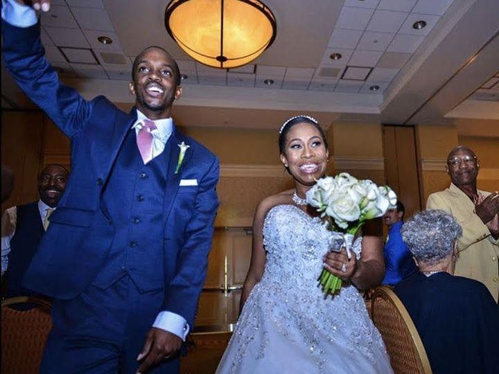 Tmx 1516294477 Ed9fd352dfa43db3 1516294476 F5dd3551249053e3 1516294476810 1 Charlestonwedding Pineville, NC wedding beauty