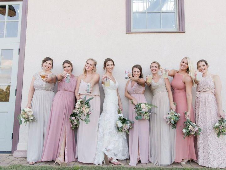 Tmx 1516294554 18dd7b4d370d6bce 1516294553 B835bc4eaa2ea86f 1516294553939 4 IMG 4146 Pineville, NC wedding beauty