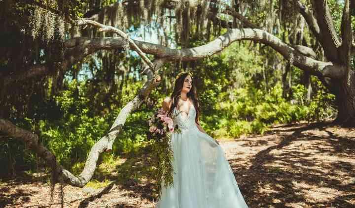 Harmony Preserve Weddings and Events