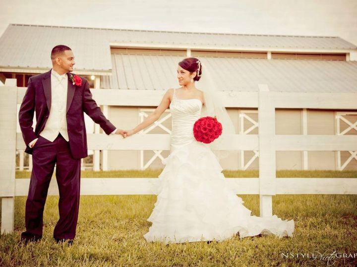 Tmx 1371836956035 Wedding Reception 59 Saint Cloud, FL wedding venue