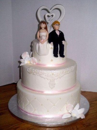 Wedding Cakes Garner Nc